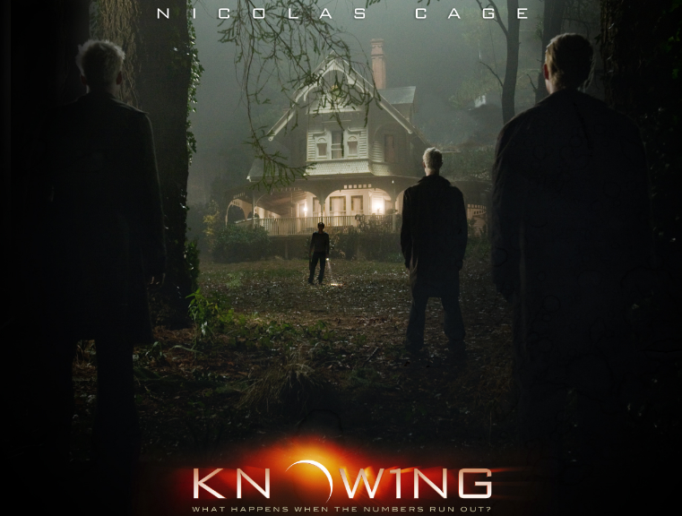 knowing Movie Image