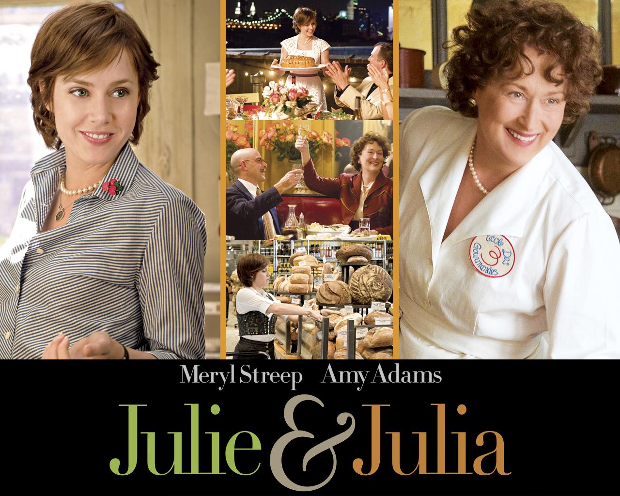 Julie and Julia Movie Image