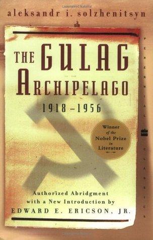 Gulag Archipelago - Aleksandr i. Solzhenitsyn Image