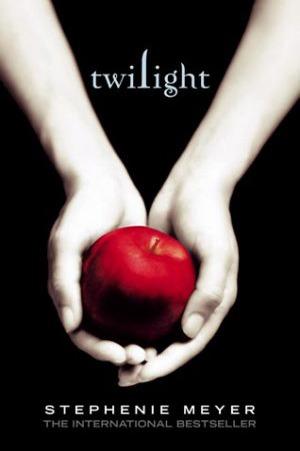 Twilight - Stephenie Meyer Image