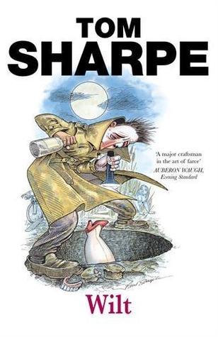 Wilt - Tom Sharpe Image