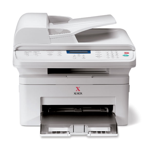 Xerox Workcentre PE220 Image