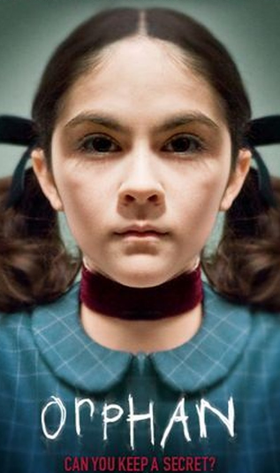Orphan Movie Image