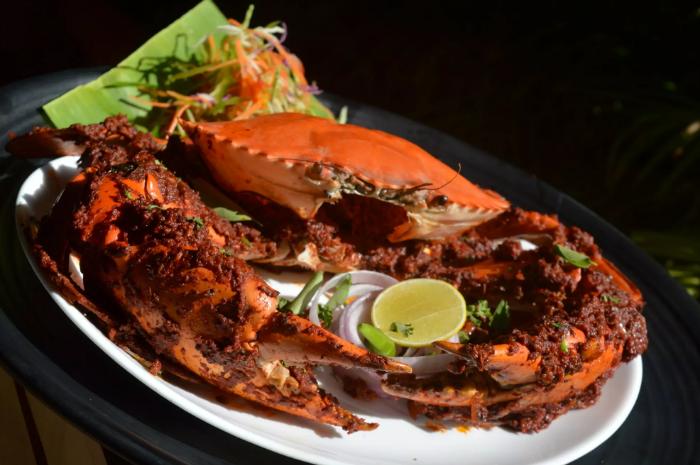 Something's Fishy - Vashi - Navi Mumbai Image