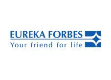 Eureka Forbes AquaSure Platinum Water Purifier Image