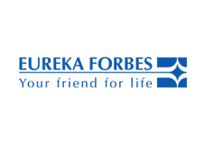 Eureka Forbes AquaSure Storage 4 in 1 - 25 Litre Water Purifier Image