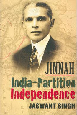Jinnah: India-Partition-Independence - Jaswant Singh Image