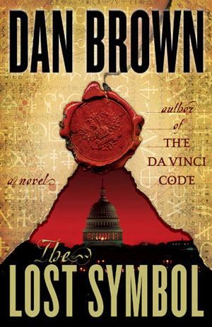 Lost Symbol, The - Dan Brown Image
