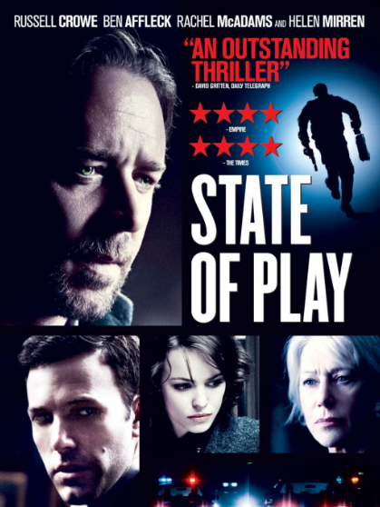 State of Play Movie Image