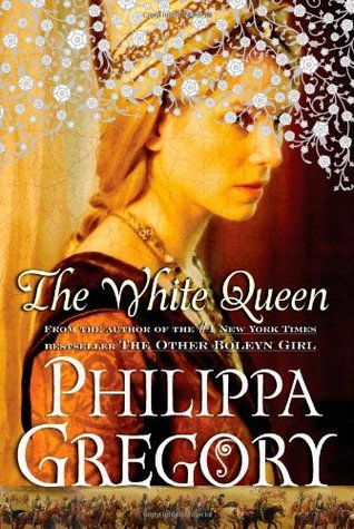 White Queen, The - Philippa Gregory Image