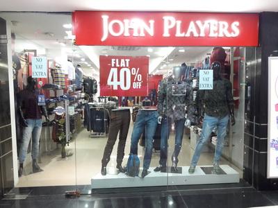 John Player - Bhopal Image