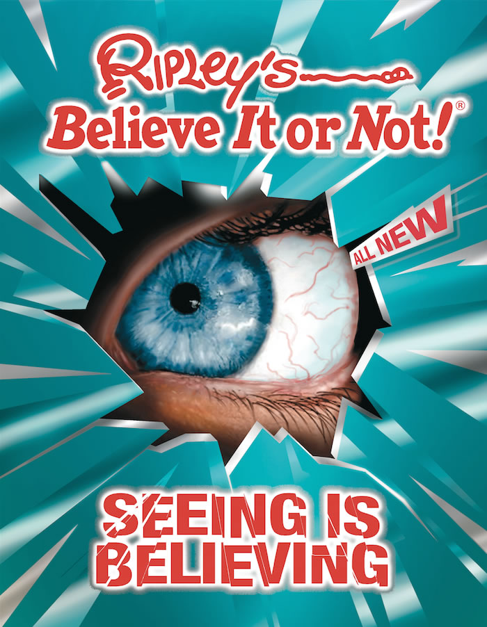 The Best of Ripley's Believe It Or Not Movie Image