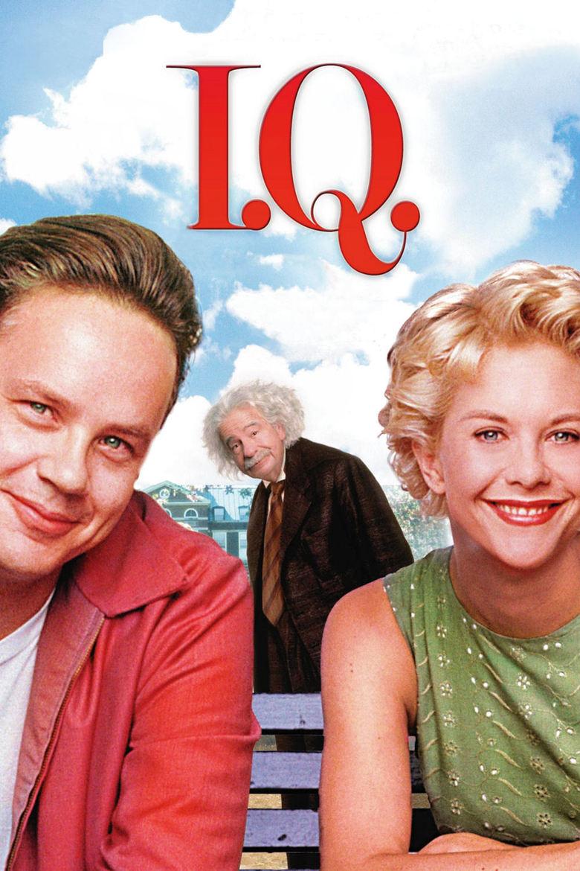 I.Q. Movie Image
