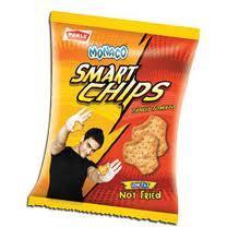 Monaco Smart Chips Image
