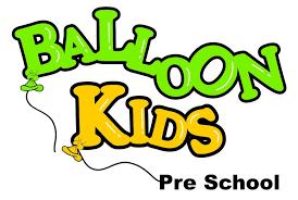 Balloon Kids Pre School Image