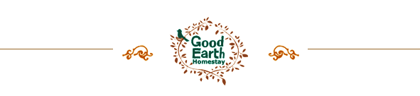Good Earth Home Stay - Chikmagalur Image