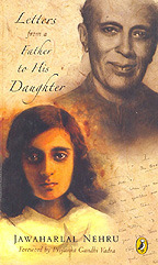 Letters From a Father to His Daughter - Jawaharlal Nehru Image