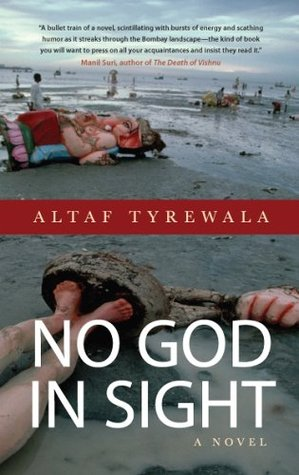 No God In Sight - Altaf Tyrewala Image