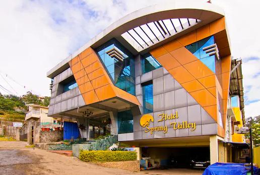Hotel Spring Valley - Kodaikanal Image