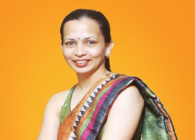Dr. Rujuta Diwekar Image