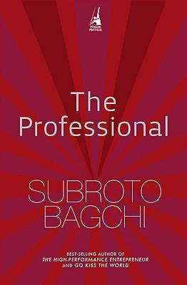 The Professional - Subroto Bagchi Image