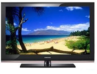 Samsung LA32B530P7R Image