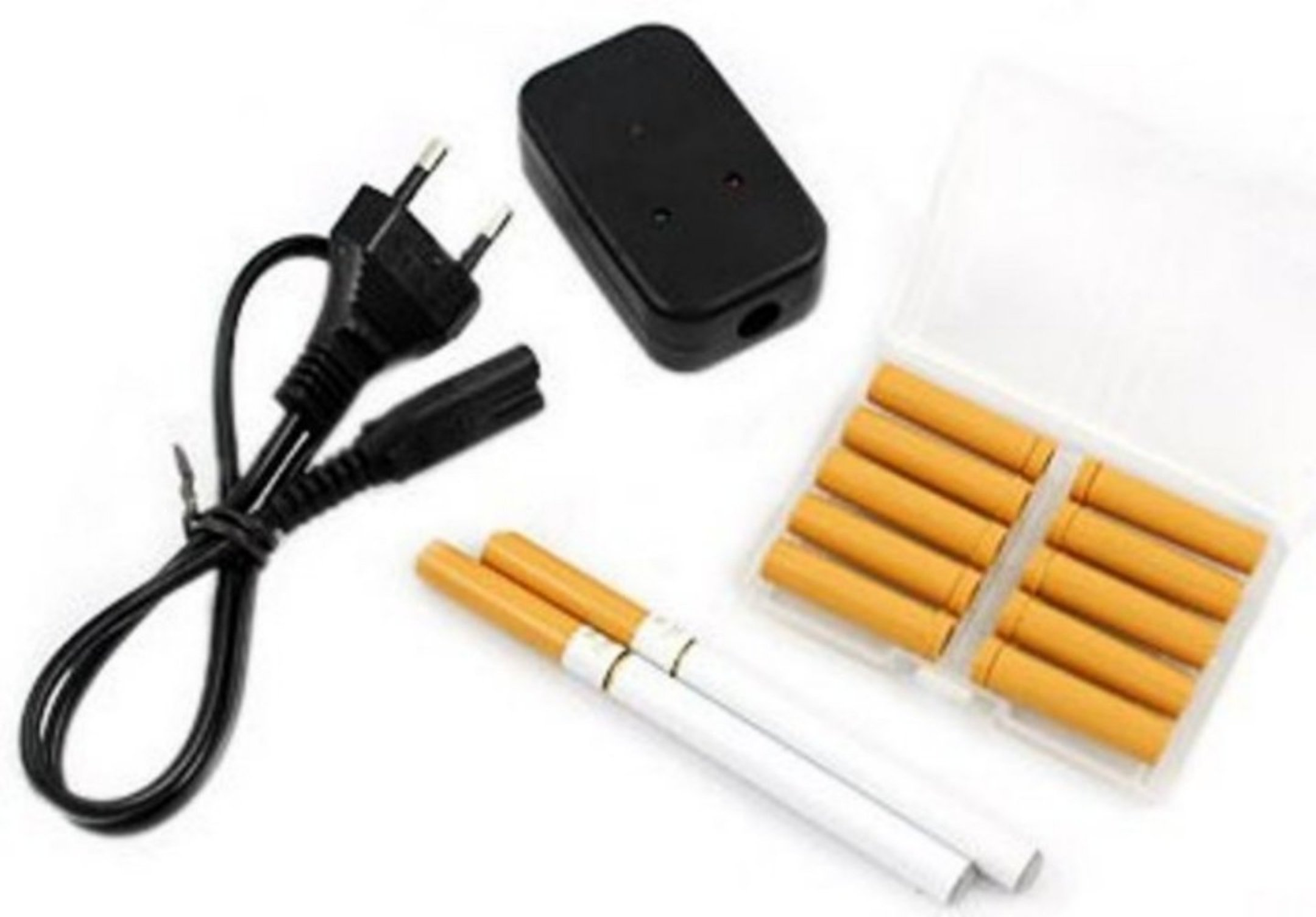 ELECTRONIC CIGARETTE Reviews, Ingredients, Price - MouthShut com