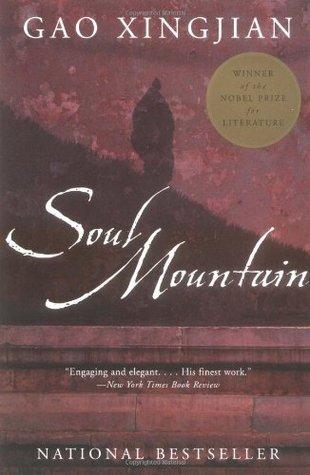 Soul Mountain - Gao Xingjian Image