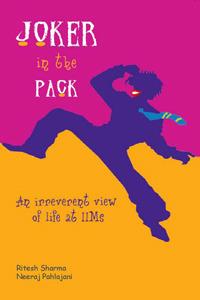 Joker In The Pack - Neeraj Pahlajani Image
