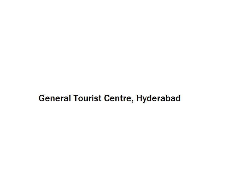 General Tourist Centre - Hyderabad Image