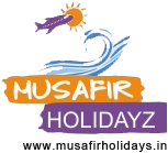 Musafir Holidays and Travels - Chandigarh Image