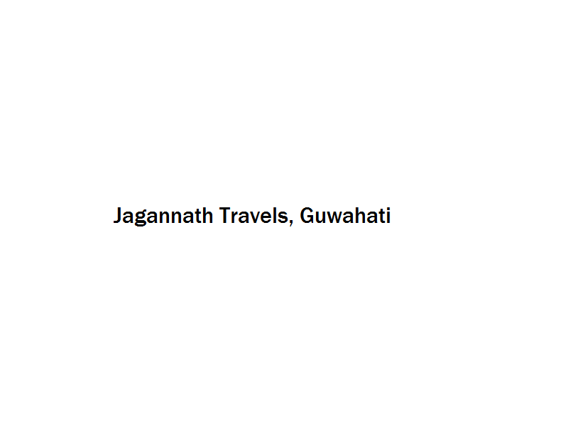 Jagannath Travels - Guwahati Image