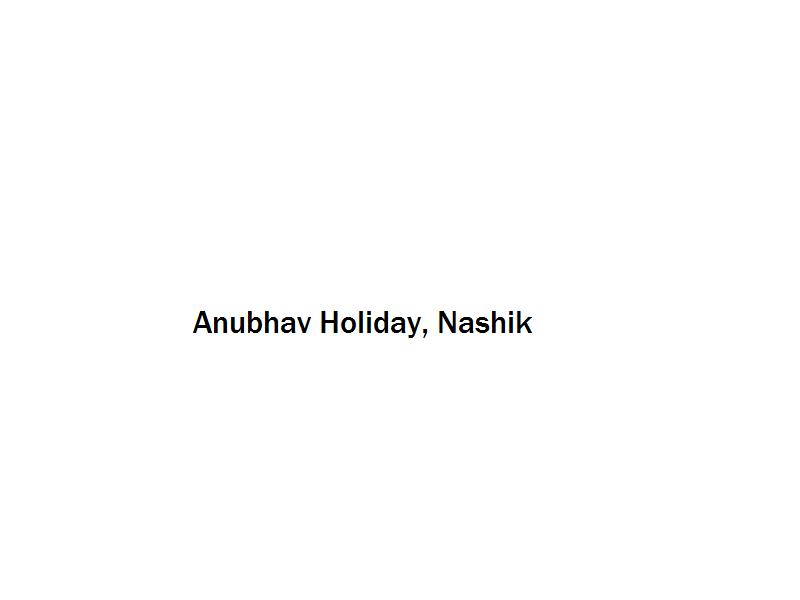 Anubhav Holiday - Nashik Image