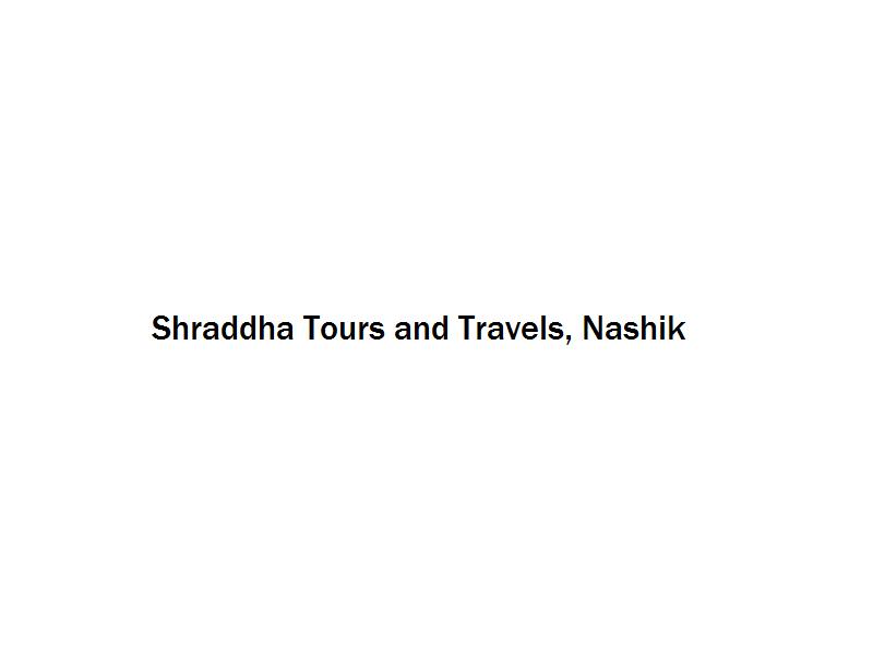 Shraddha Tours and Travels - Nashik Image