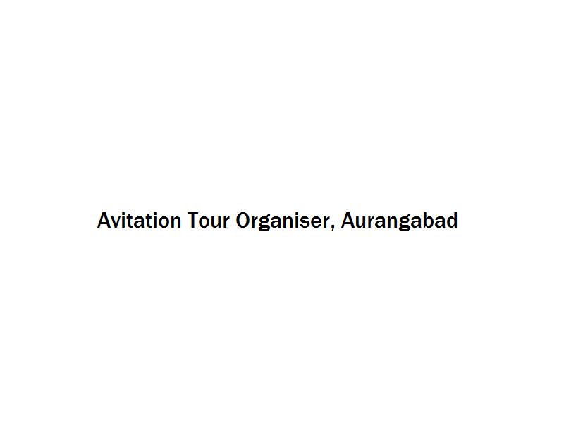 Avitation Tour Organiser - Aurangabad Image