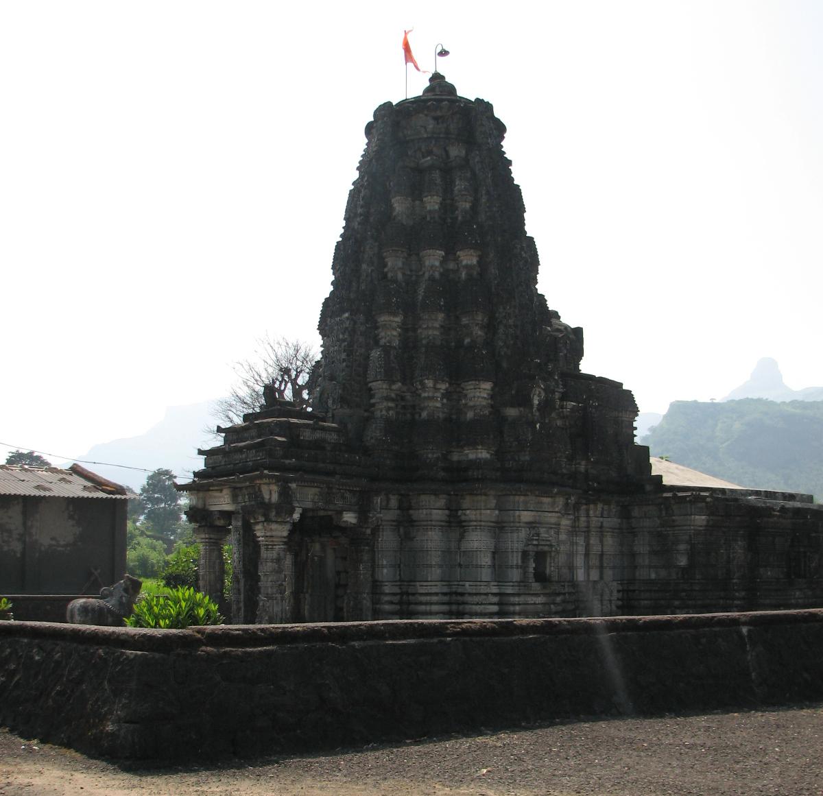 Ratangad Image