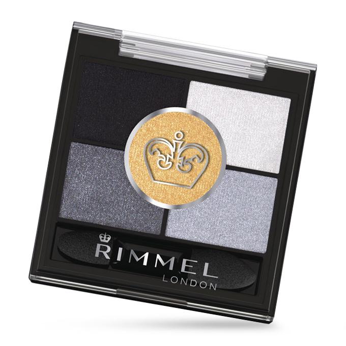 Rimmel Eye Makeup Image