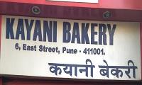 Kayani Bakery - East Street - Pune Image