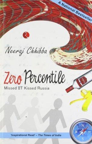 Zero Percentile - Neeraj Chhibba Image
