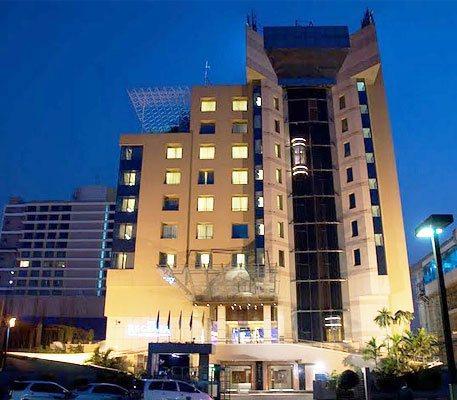 Hotels Near Vashi Mumbai