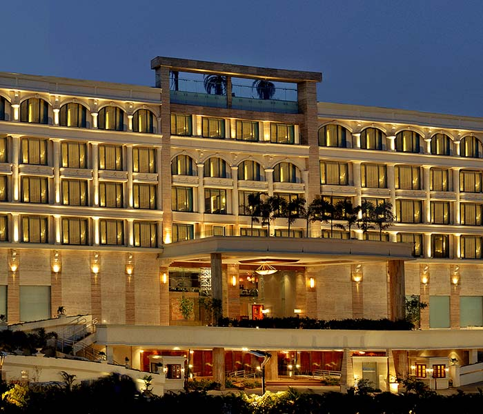 Fortune Hotel - Vashi - Navi Mumbai Image