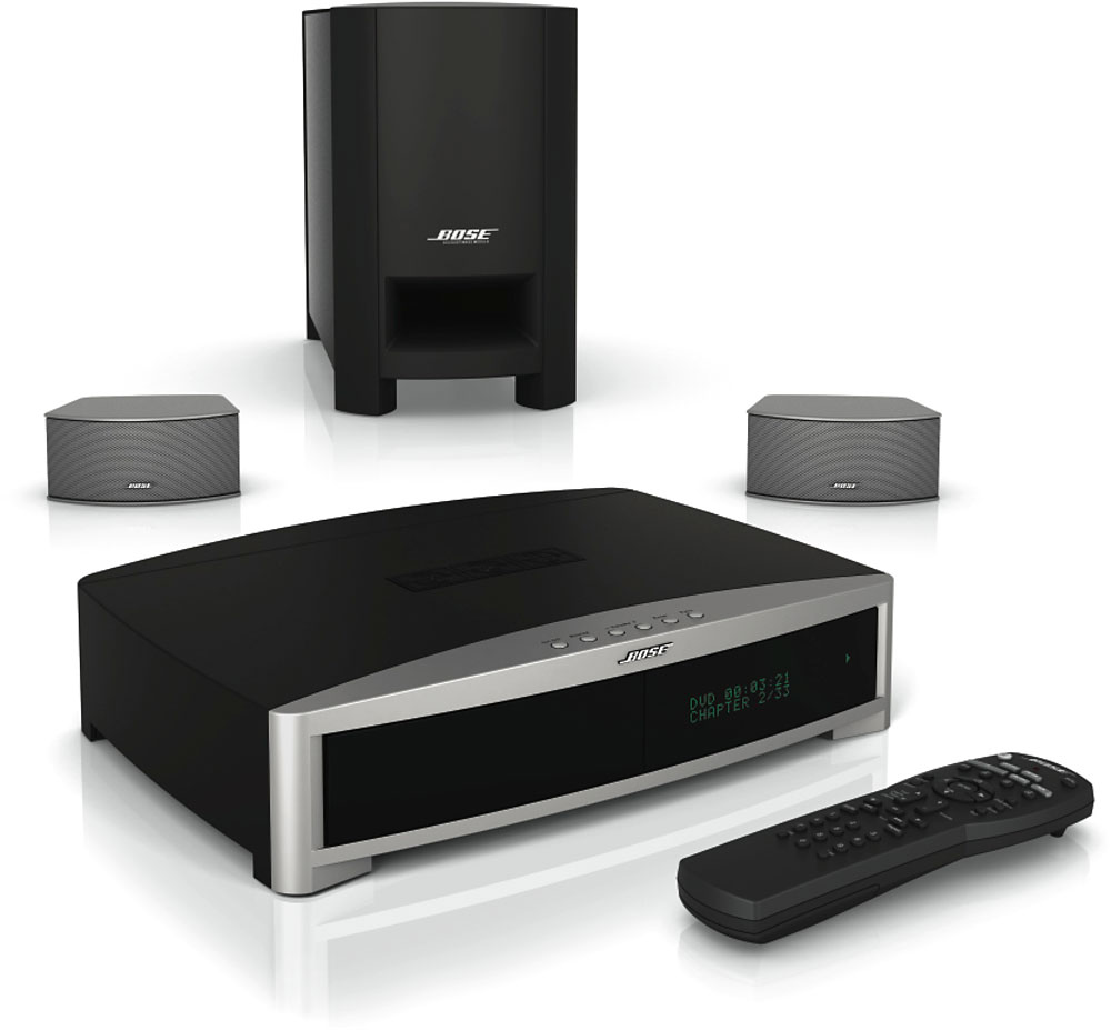bose 3 2 1 gs review price feature players india. Black Bedroom Furniture Sets. Home Design Ideas