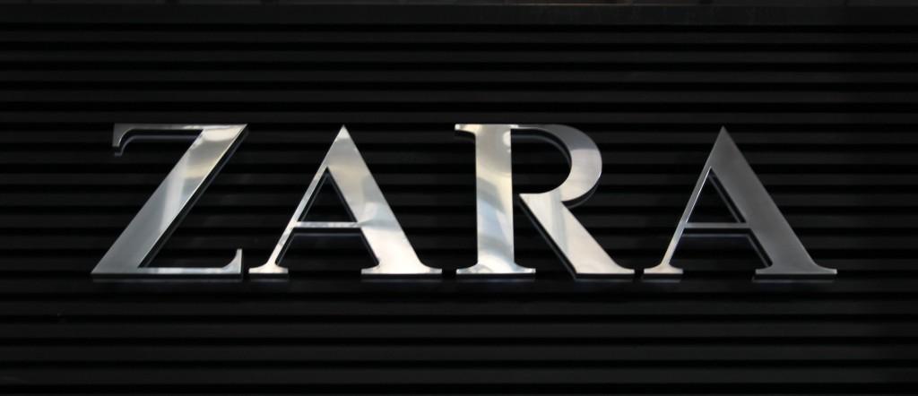 Zara Store - Bangalore Image