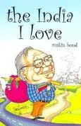 India I love, The - Ruskin Bond Image