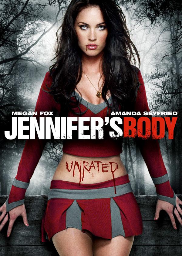 Jennifer's Body Movie Image