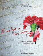 I Too Had A Love Story - Ravinder Singh Image