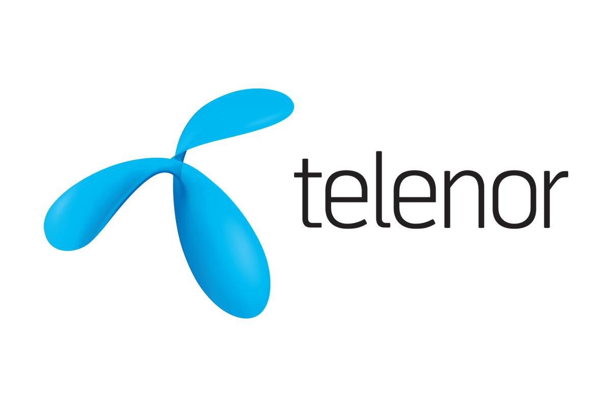 Telenor Mobile Operator Image