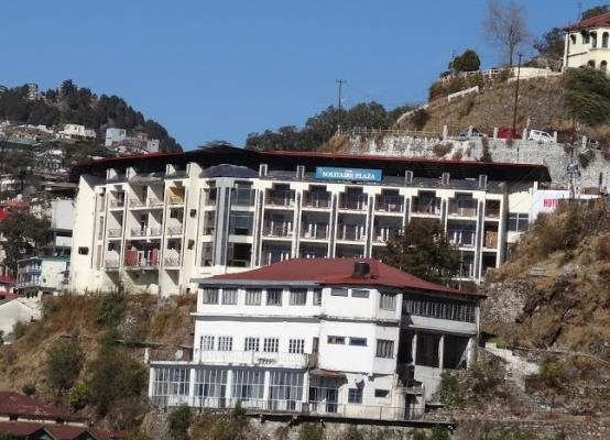 Hotel Solitaire Plaza - Mussoorie Image