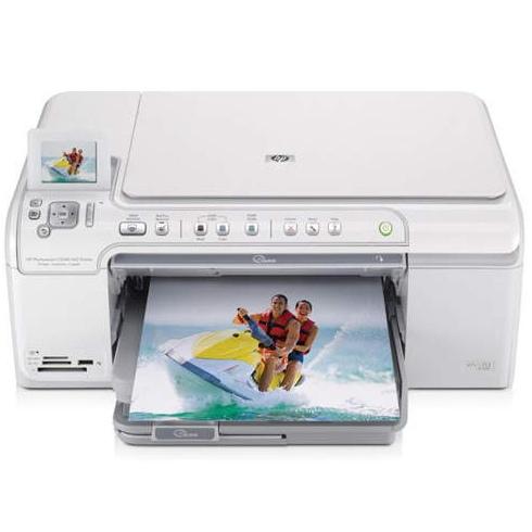 HP Photosmart D5368 Image
