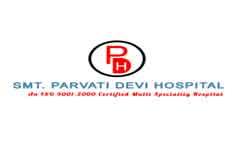 Smt. Parvati Devi Hospital - Ranjit Avenue - Amritsar Image